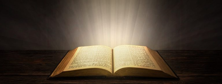 Are You A Bible Expert? [QUIZ]
